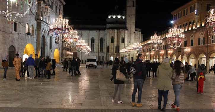 Carnevale di Ascoli, domani la cerimonia di apertura della kermesse in Piazza del Popolo