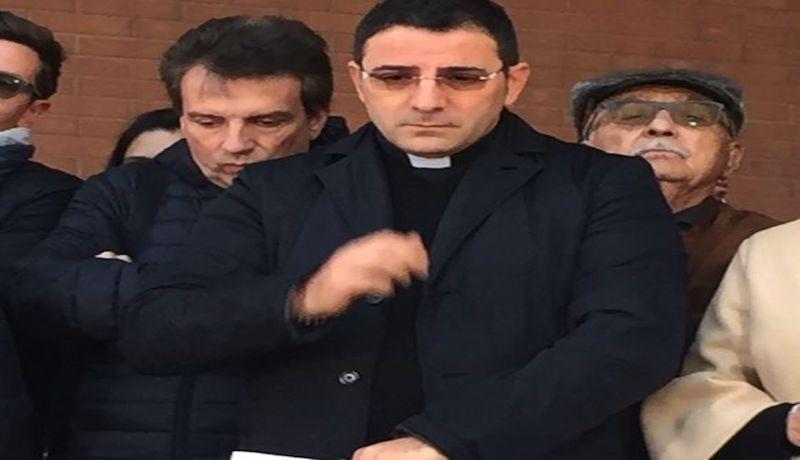 Padre Raffaele Villani
