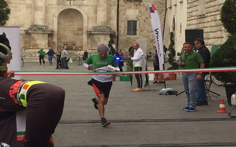 maratona Ascoli