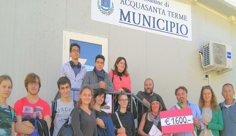 Scuola Acquasanta
