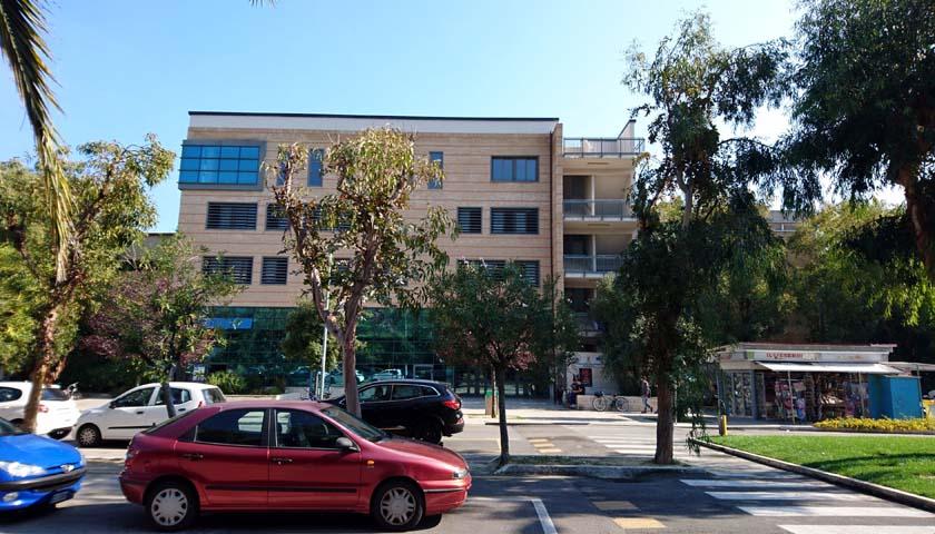 il liceo scientifico