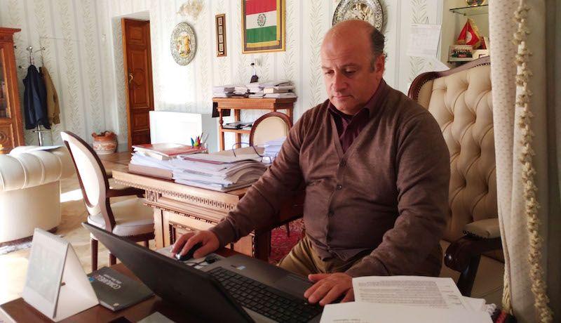 Gino Sabatini