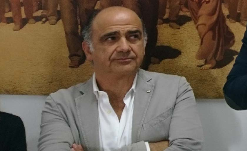 Claudio Benigni, Pd