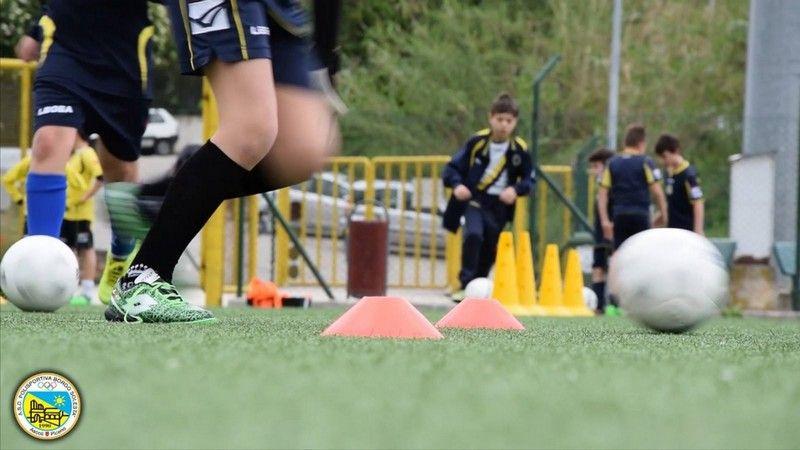 borgo solestà calcio monterocco sport