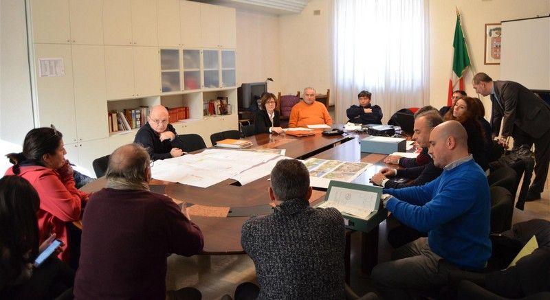conferenza servizi anas provincia salaria