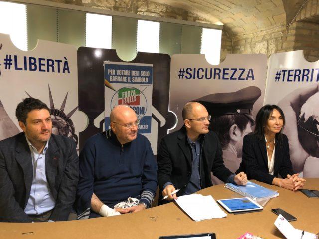 Forza Italia Ascoli