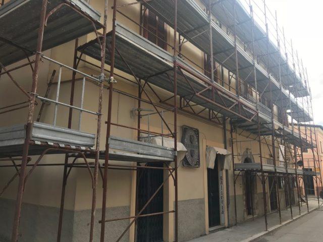 Decreto legge terremoto, in arrivo 725 milioni per la ricostruzione in due anni