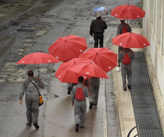 Ferragosto, allerta meteo nelle Marche | Piceno News 24
