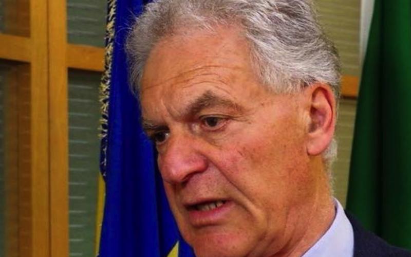 """Celani: """"Dopo la Soprintendenza ad Ascoli anche l'agenzia delle Entrate"""""""
