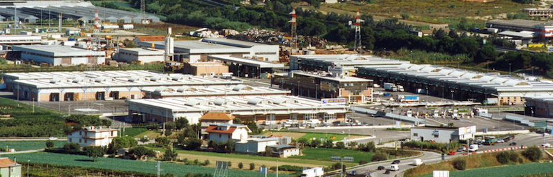 Il Centro Agroalimentare e il nodo gordiano della dismissione