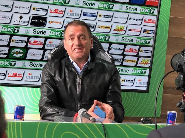 """Ascoli, Tosti chiarisce la situazione: """"Non abbiamo condiviso  il licenziamento di una persona, ma dobbiamo restare uniti"""""""