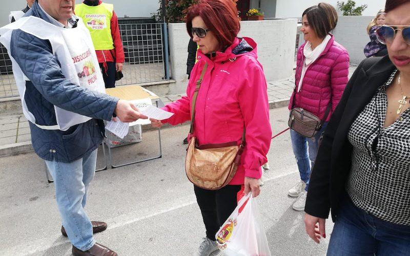 """I Disoccupati piceni: """"Solidarietà evocata da tutti, è il momento di dimostrarla"""""""