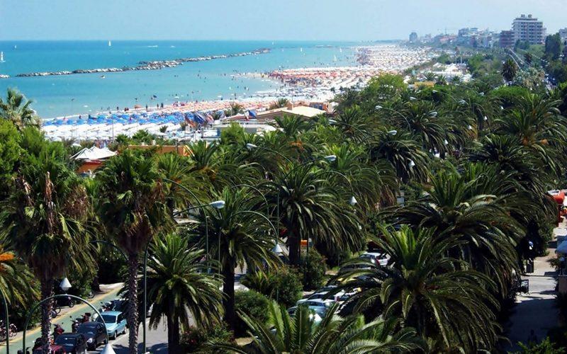 Adattamento ai cambiamenti climatici, San Benedetto ha presentato la sua esperienza
