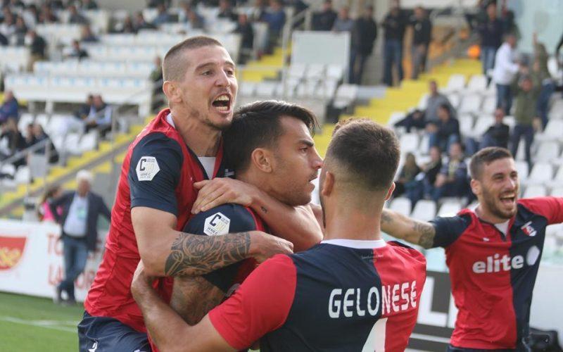 Serie C, la Samb espugna Cesena