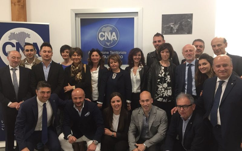 250 imprenditori del Piceno all'assemblea nazionale Cna. Sarà presente il premier Conte