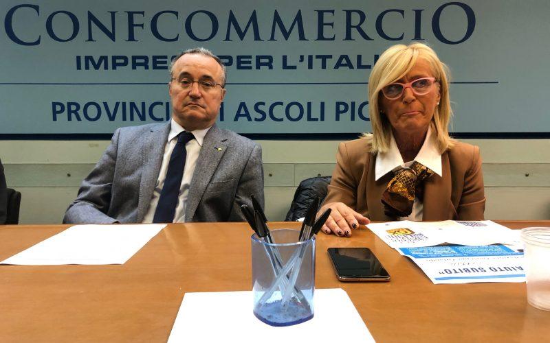 Da Confcommercio 170mila euro per 23 imprese colpite dal sisma