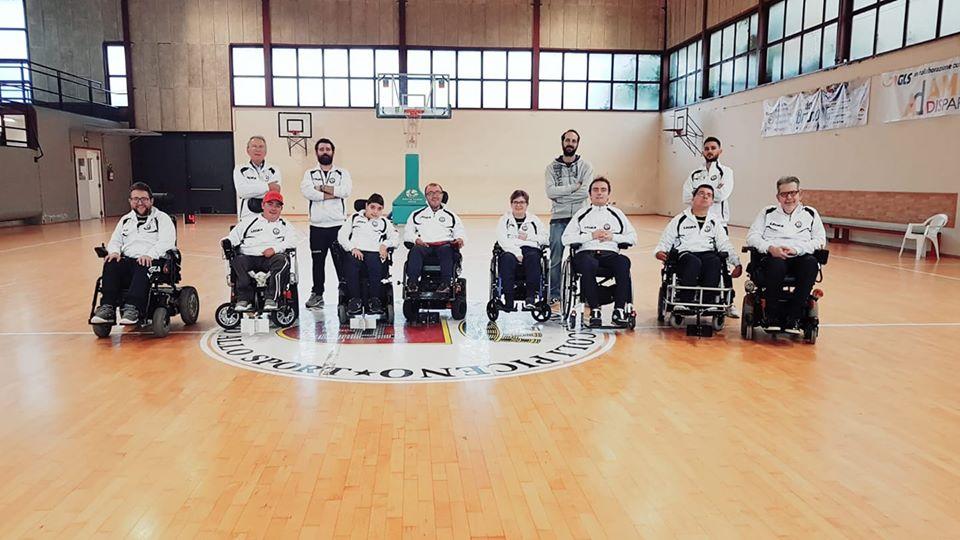 Ad Ascoli la prima squadra di hockey in carrozzina nel Piceno - Piceno News 24