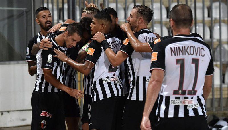 Ascoli Calcio, la situazione verso il match col Cosenza per ambo le squadre.