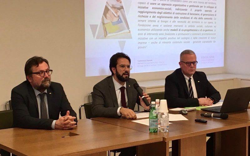 Fondazione, approvato il piano pluriennale 2020-2022
