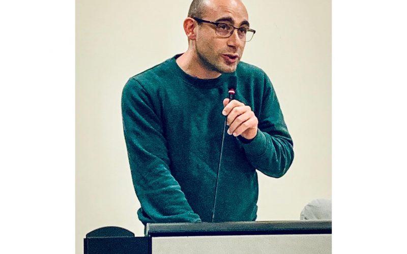 """Pd, Procaccini replica all'assessore Acciarri: """"I buoni propositi della maggioranza sono dei mezzucci"""""""