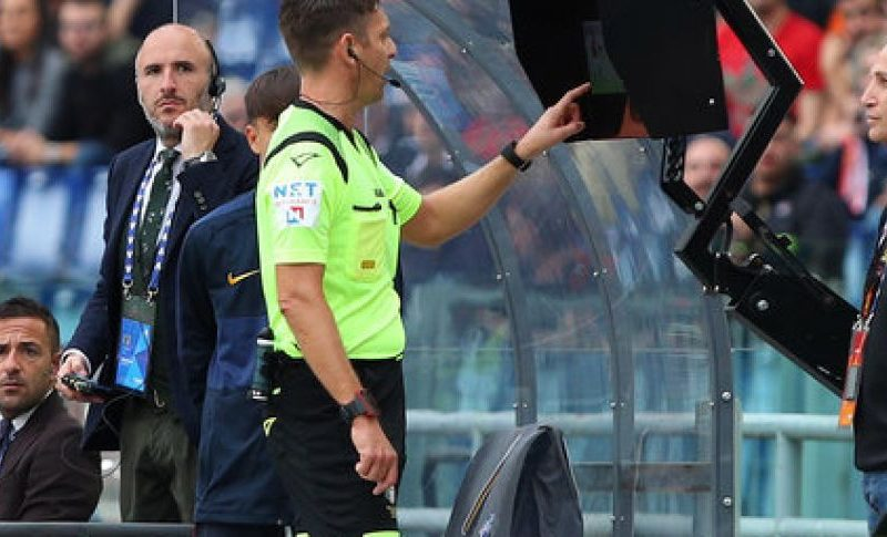 Calcio, Var in Serie B: adesso è ufficiale
