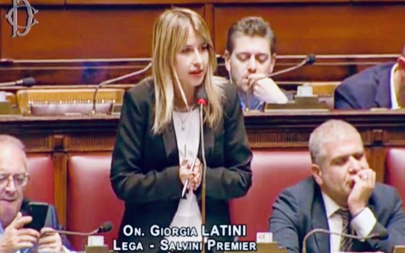"""Milleproroghe, Latini usa l'ironia: """"Governo spaccato, chiamiamolo decreto Millepause"""""""