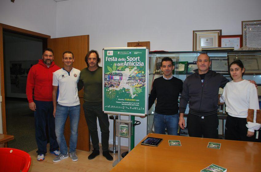 Festa sport 2019