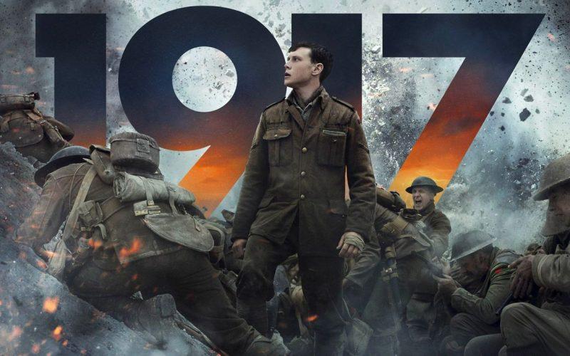 """Il CineOcchio – """"1917"""", una corsa contro il tempo sul fronte occidentale"""
