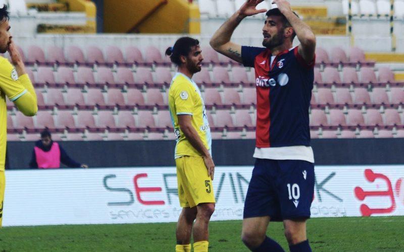 Allarme totale Coronavirus, la Samb non gioca contro Cesena e Virtus Verona: ufficializzati i recuperi