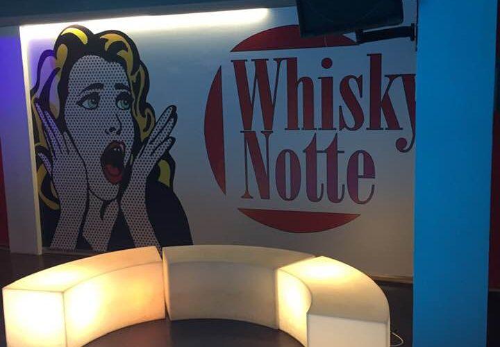 """Il """"Whisky Notte""""torna a illuminare le notti ascolane"""