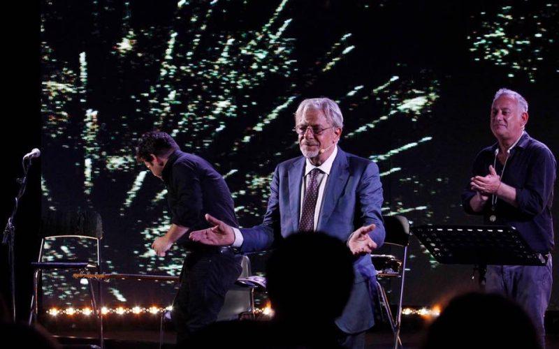 """Al """"Concordia"""" arriva Giancarlo Giannini con """"Le parole note"""""""