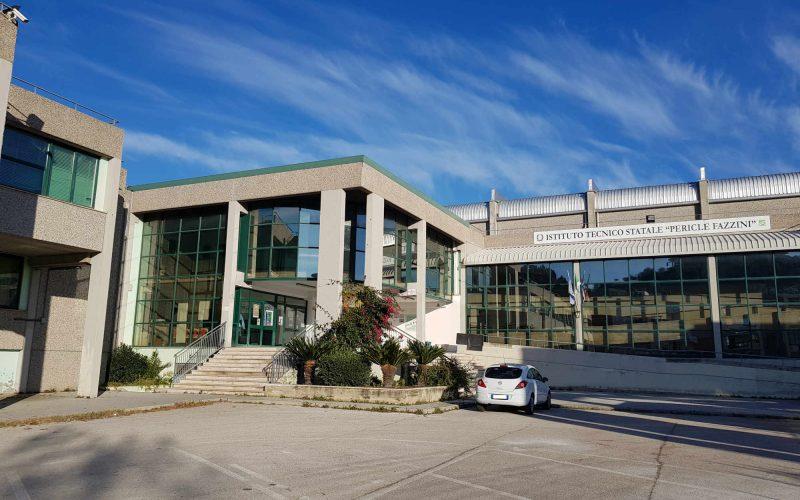 Sabato l'inaugurazione della nuova ala dell'Istituto Fazzini – Mercantini di Grottammare