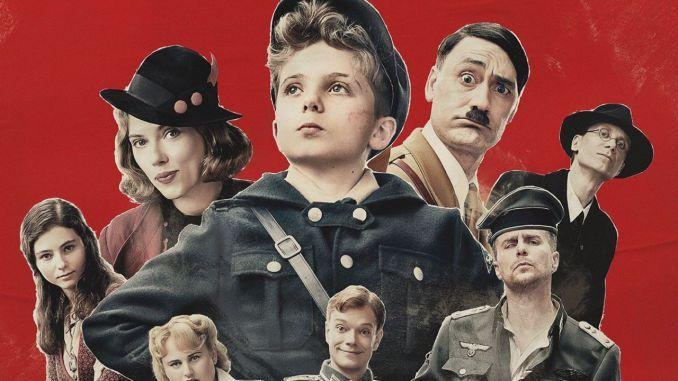 """Il CineOcchio – """"Jojo Rabbit"""", una commovente ma ironica favola nera per raccontare il nazismo attraverso gli occhi di un bambino"""
