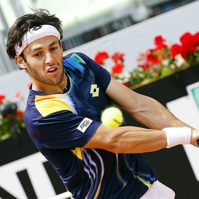 Tennis, Atp Cup: domani Italia-Russia, attesa per Fognini-Medvedev