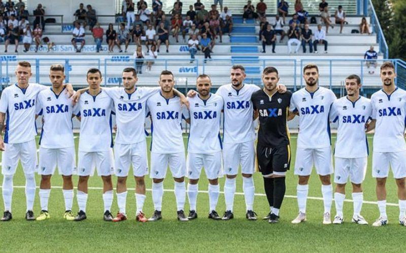 Gioia da derby per il Porto d'Ascoli: Grottammare battuto 2-0 al Pirani