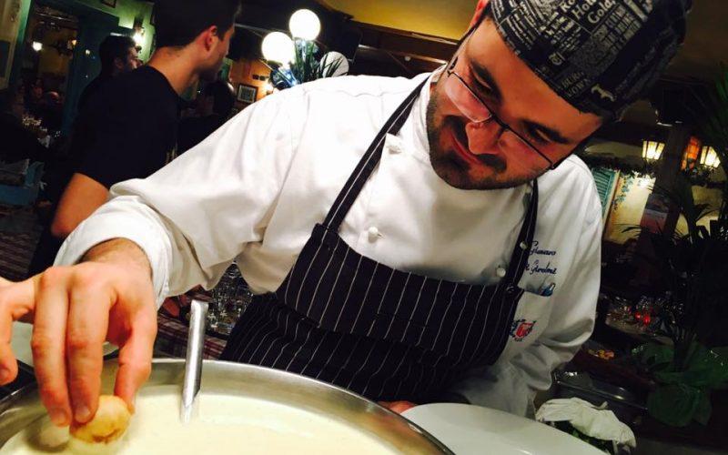 Cuochi marchigiani, argento ai Campionati di cucina italiana