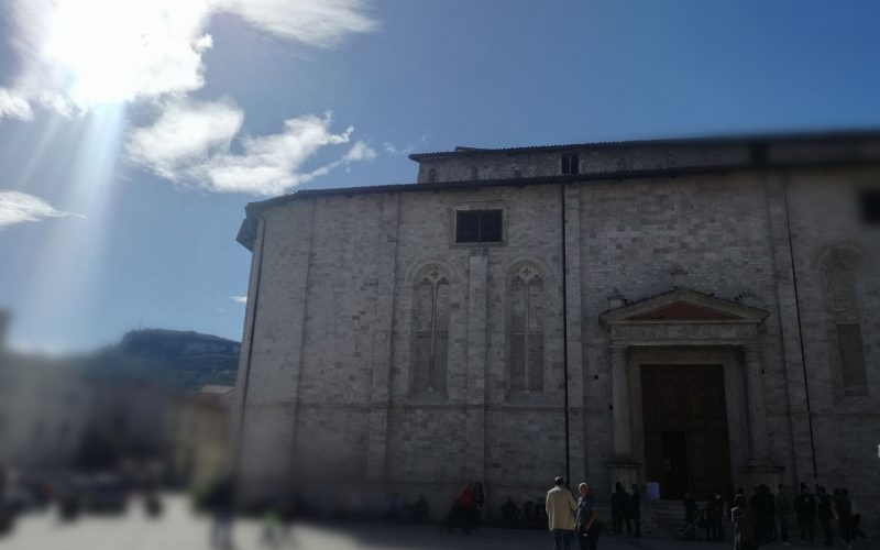 """L'età media di chi va a Messa è ancora troppo alta. Don Emidio Fattori: """"Serve un rinnovamento"""""""