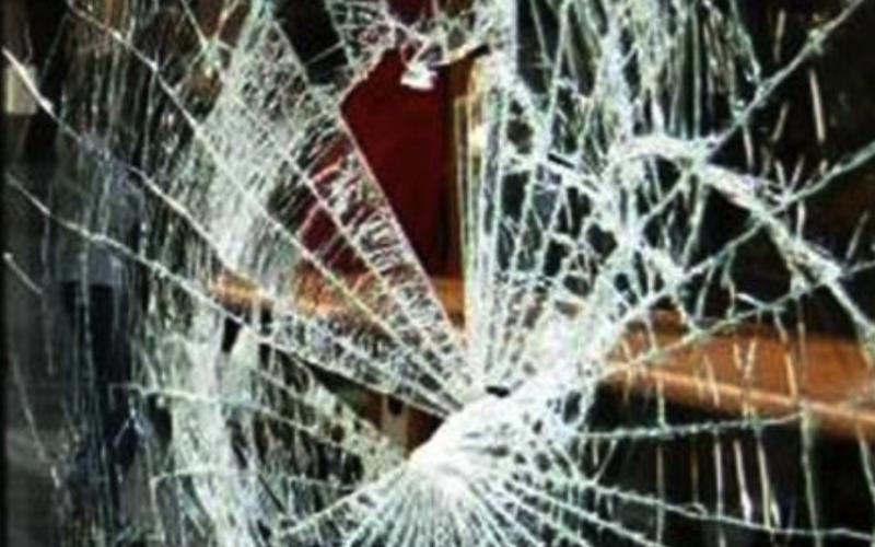 I ladri colpiscono al negozio della Cantina dei Colli Ripani