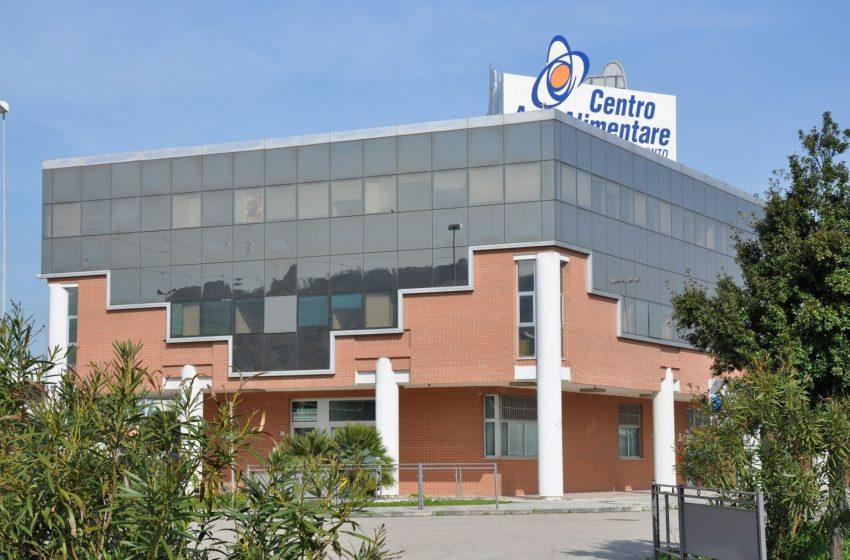 centro agroalimentare
