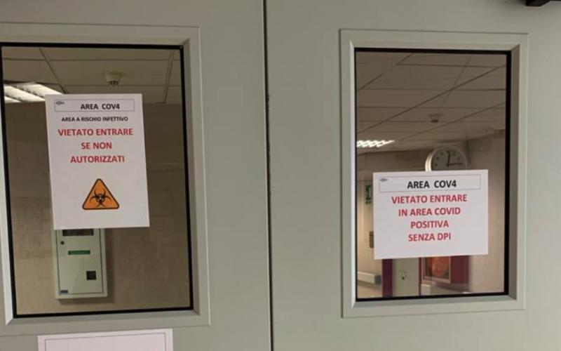 Coronavirus, altri quattro nuovi casi nel Piceno