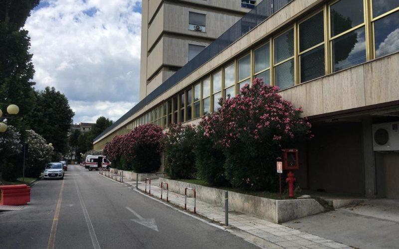"""Marcucci (Pd): """"Ascoli unico capoluogo di provincia delle Marche senza nuovo ospedale"""""""