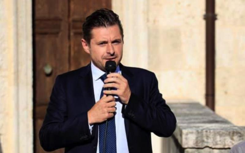 """""""Ascoli disponibile a futuri investimenti relativi al progetto Aecom"""""""
