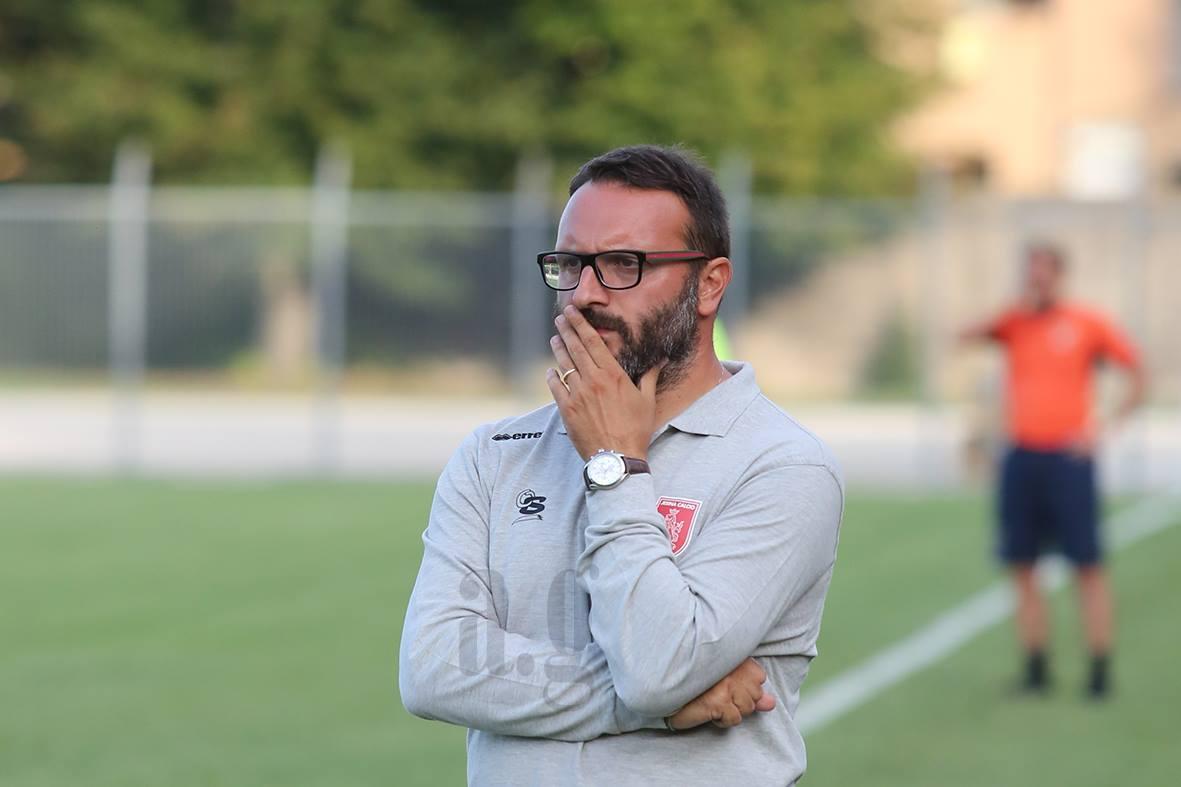 Ciampelli nuovo allenatore del Porto d'Ascoli: scelto l'ex ...