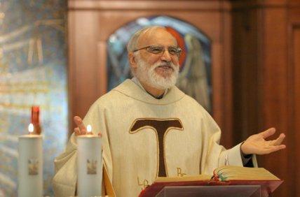 Colli del Tronto, Papa Francesco nomina cardinale padre Raniero Cantalamessa