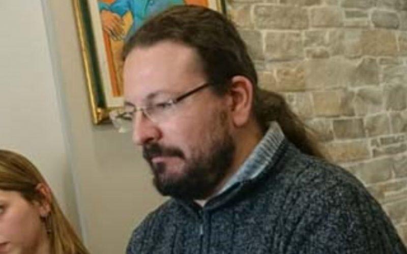 Daniele Primavera dice addio a Rifondazione Comunista