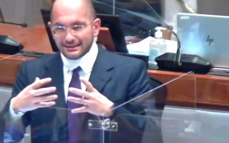 Castelli nominato rappresentante della conferenza unificata nella cabina di regia per il rilancio delle zone del sisma