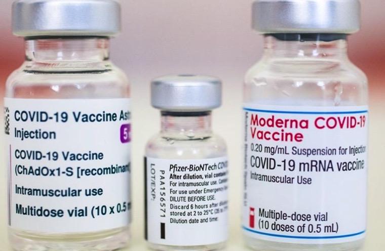 Marche, 'Vaccinato oltre il 99%  dei prenotati delle forze dell' ordine'