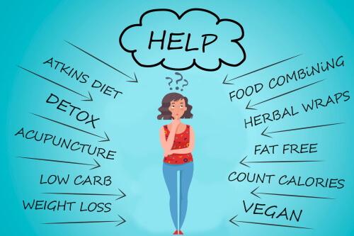 La dieta giusta esiste davvero? Il parere della nutrizionista Deborah Di Agostino