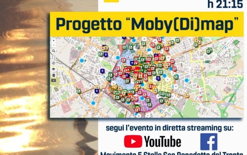 """M5s, anche a San Benedetto arriva la """"Piazza delle Idee"""""""