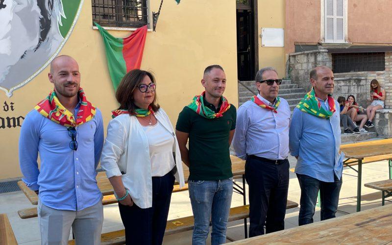 Quintana, Sant'Emidio punta su Pierluigi Chicchini per tornare a vincere
